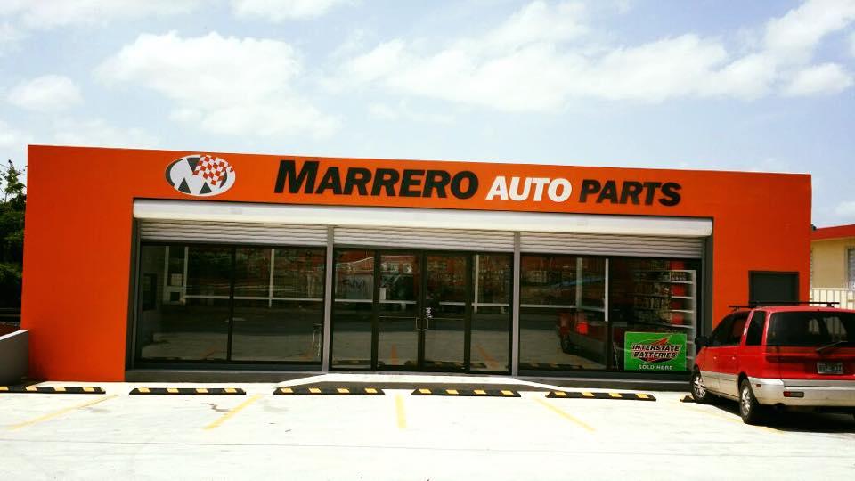 Marrero Auto Parts