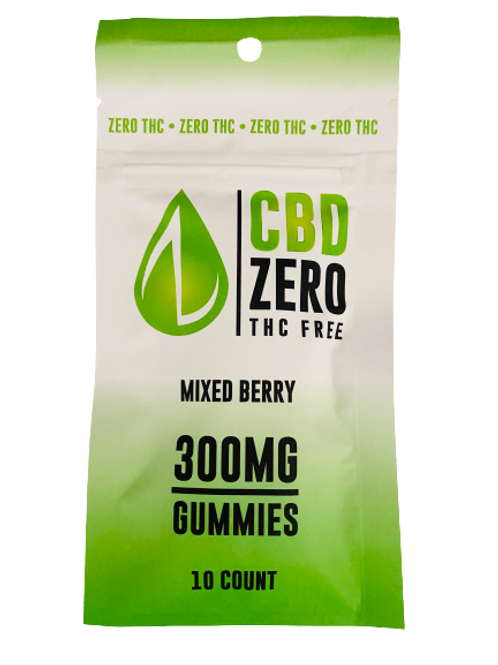 CBD Gummies 300mg