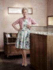 Eva Attling, damernas värld, helén karlsson, fotograf, fotograf stockholm, porträtt, guldknappen, heen karlsson, helene karlsson,