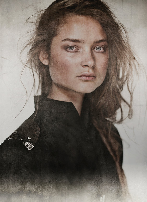 Karin Säby, fotograf Helén karlsson, stylist annika nordström