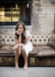 Jade Jagger, fotograf helén karlsson