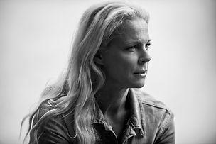 Malena ernman, fotograf helén karlsson, damernas värld