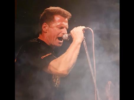 """Giulio Todrani, cantante e padre di Giorgia: """"Mi sono innamorato della musica ascoltando il jukebox"""""""