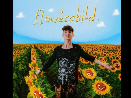"Musica, KONTI FLOWERCHILD DISPONIBILE IN DIGITALE L'EP D'ESORDIO ""FLOWERCHILD"" | News e foto"