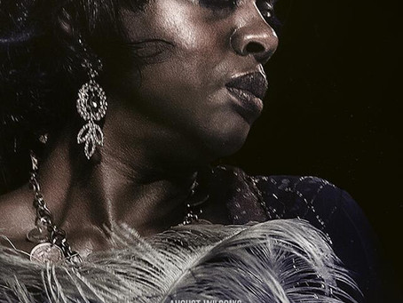 "Weekend al cinema: ""Ma Rainey's Black Bottom"" 