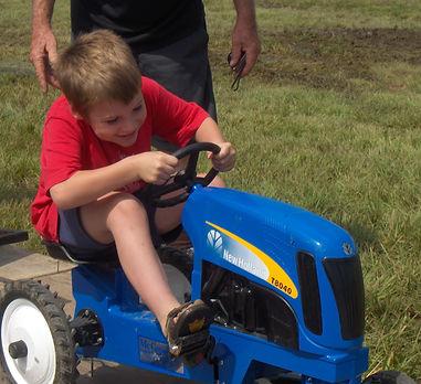 Listowel Fair 2010 Pedal Pull.jpg