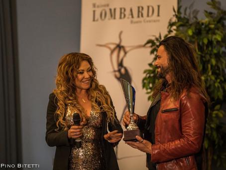 Andrea Misuraca vince il Premio Vincenzo Crocitti: Ringrazio Francesco Fiumarella e chi crede in me