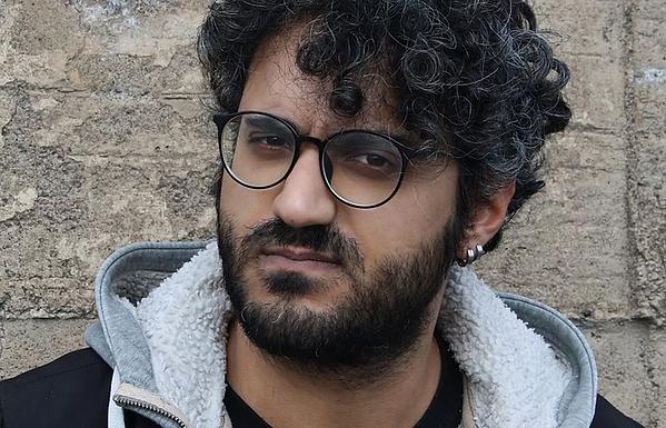 """Oggi esce in digitale """"Pillirina"""", nuovo brano del cantautore siciliano MassimoNero"""
