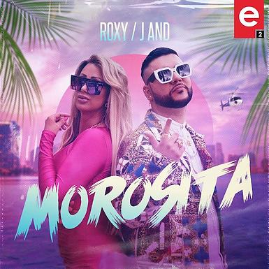 """Roxy fa il suo esordio discografico con """"Morosita"""", singolo realizzato insieme al rapper J.And"""