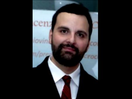 Francesco Fiumarella, direttore del Premio Vincenzo Crocitti: il talent scout del nuovo millennio