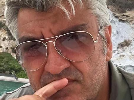 """Antonio Milo: """"Vi presento un metodo di lavoro per recitare davanti alla telecamera"""""""