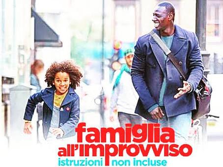 """Weekend al cinema con """"Famiglia all'improvviso"""": recensione a cura di Jessica Gori"""