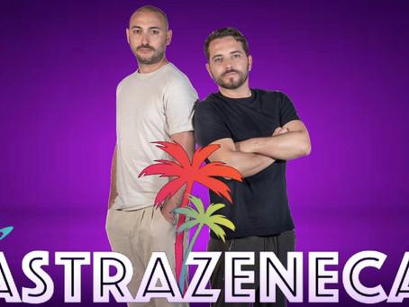 """Rubrica """"Ti intervisto"""": ospiti il duo musicale Furia in Melis che ci presentano """"Astrazeneca"""""""