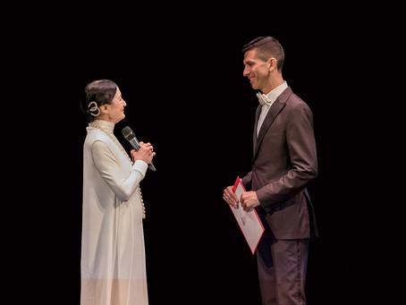 """""""Novara Dance Experience 2021"""": Un grido e un canto per celebrare la Danza e Carla Fracci"""