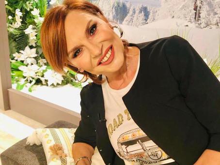 Patrizia Rossetti, alle soglie dei suoi 40 anni di carriera: Vi racconto il mio Sanremo | INTERVISTA