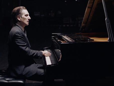 Il pianista canadese George Gershwin: per la prima volta in Italia al Teatro Romano di Fiesole