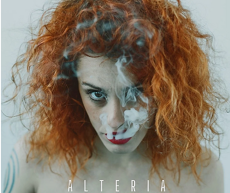"""Fuori """"Vita imperfetta"""" il nuovo album di ALTERIA"""