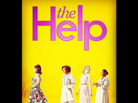 "Weekend al cinema con ""The Help"" | Recensione a cura di Jessica Gori"