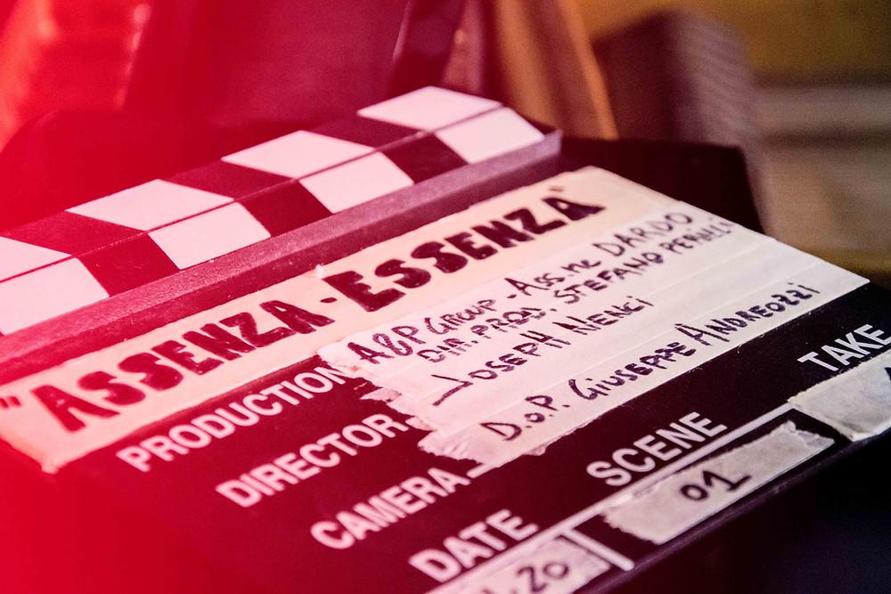 Joseph Nenci: Vivo di cinema e per il cinema, in questo il mio grido di dolore