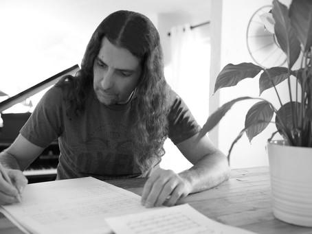 Gabriele Ciampi: la musica era nel suo DNA. Una carriera di determinazione e talento | INTERVISTA