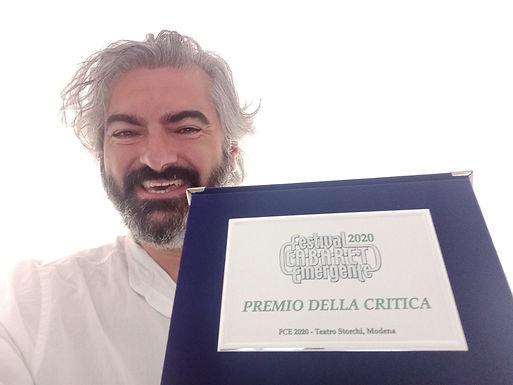 Stefano Santomauro, l'attore toscano che conquista l'Italia (e non solo) ... | NEWS