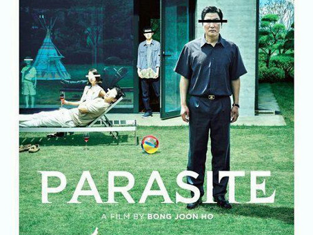 Weekend al cinema con Parasite | RECENSIONE E VOTO