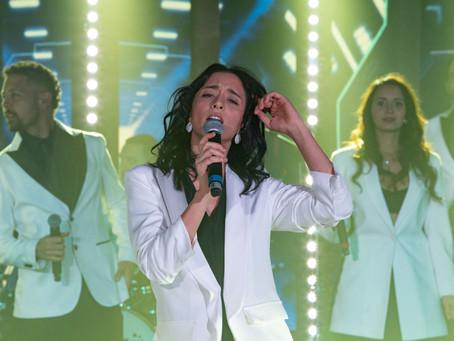Cassandra De Rosa, fra i nuovi progetti: il diploma di maturita' e una canzone di Pierdavide Carone