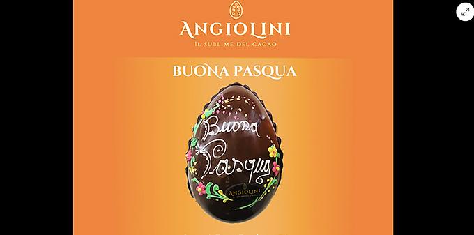 Uova di Pasqua Solidali: l Sublime del Cacao- a sostegno del Nuovo Ospedale dei bambini
