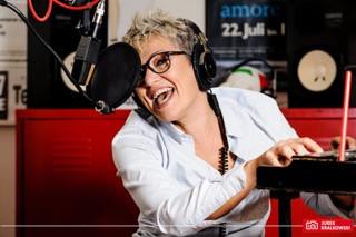 """Maria Grazia Fontana, vocal coach di """"Tale e quale"""": """"Tempi televisivi stretti con risultati ottimi"""""""