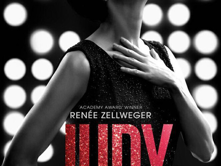 "Weekend al cinema con ""Judy""