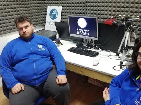 Radio Web inVolo: la storia di quando ha decollato sul web con Paolo Bartolini e Lilly Della Balda