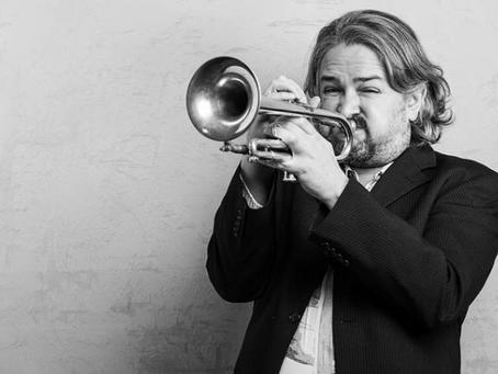 Raffaele Kohler e il suo amore per lo swing: il 17 marzo in uscita il suo album 'Una sera in balera'