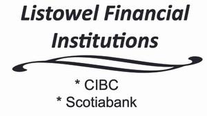 Listowel Financial Institutions