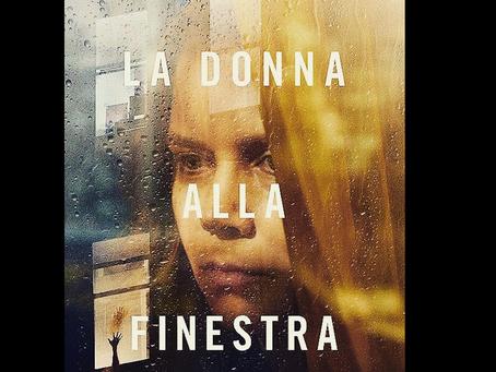"""Weekend al cinema con """"La donna alla finestra"""" recensione e voto a cura di Jessica Gori"""