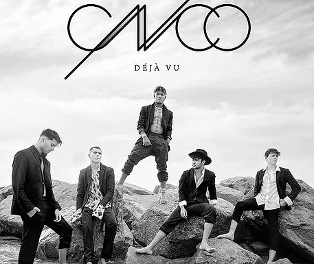 """CNCO: è uscito il nuovo album """"DÉJÀ VU""""! Online il video del nuovo singolo """"DEJARÍA TODO"""""""