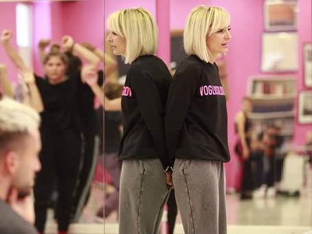 Back to School, back to Dance! | La felpa di #Vogliosolodanza