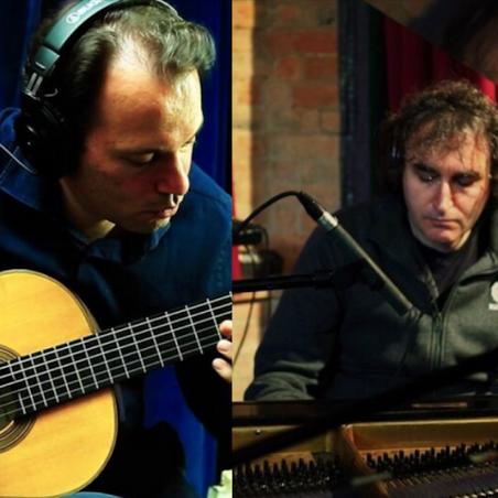 Ti intervisto, ospiti i musicisti Giovanni Amighetti e Luca Nobis | MUSICA