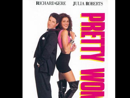 """Weekend al cinema con """"Pretty woman"""": recensione a cura di Jessica Gori"""
