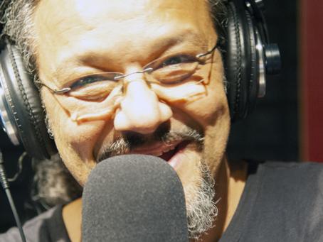 """""""Radio Itineraria"""", la radio dei cittadini del mondo: intervista al direttore Fabrizio De Giovanni"""