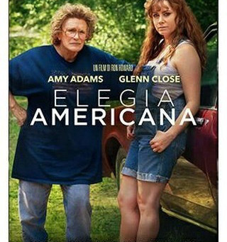 "Weekend al cinema: ""Elegia americana""