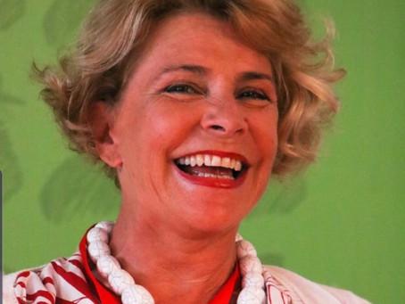 "Pamela Villoresi, si racconta: l'arte che aiuta al pensiero. Ci sara' in ""Don Matteo 13""?"