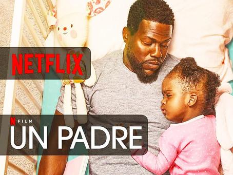 """Weekend al cinema con """"Un padre"""": recensione e voto a cura di Jessica Gori"""