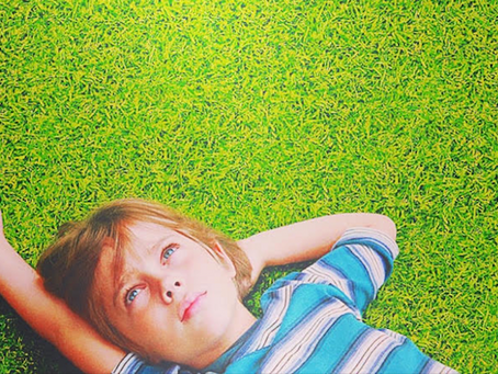 "Weekend al cinema con ""Boyhood"" | Recensione a cura di Jessica Gori"