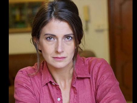 """""""CAPUT  MUSICAE"""": il film dedicato ai giovani, intervista all'attrice Alessandra Carrillo   NEWS"""