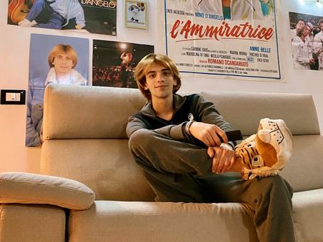 """Nino Esposito:""""Non ricordo quanti anni avessi quando ho ascoltato la prima canzone di Nino D'Angelo"""""""
