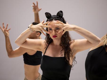 """Musica, Arisa: online il video del nuovo singolo """"Psyco""""  NEWS e FOTO"""