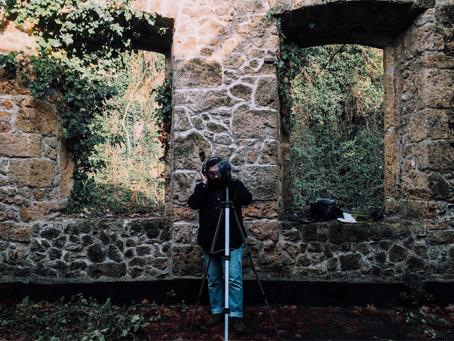 I paesaggi di Böcklin: il nuovo singolo di Chris Yan!   INTERVISTA