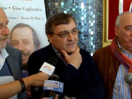 """I Tretre, Mirko Setaro, autore: """"Non mi mancano gli applausi. Vivo di cio' che scrivo per gli altri"""""""