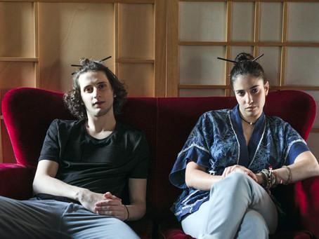 """""""Chiamamifaro"""":il duo musicale di Angelica Gori e Alessandro Belotti: dai loro sogni al singolo TBA"""