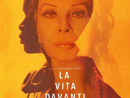 "Weekend al cinema: ""La vita davanti a se'"" 